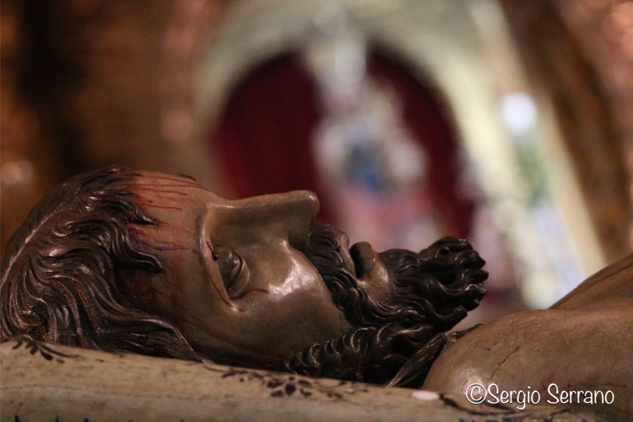 Semana Santa en Valladolid - Ejercicio del Santo Entierro
