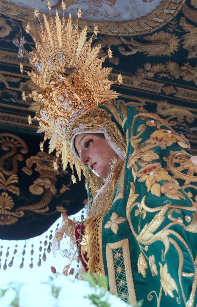 Semana Santa en Granada - Esperanza