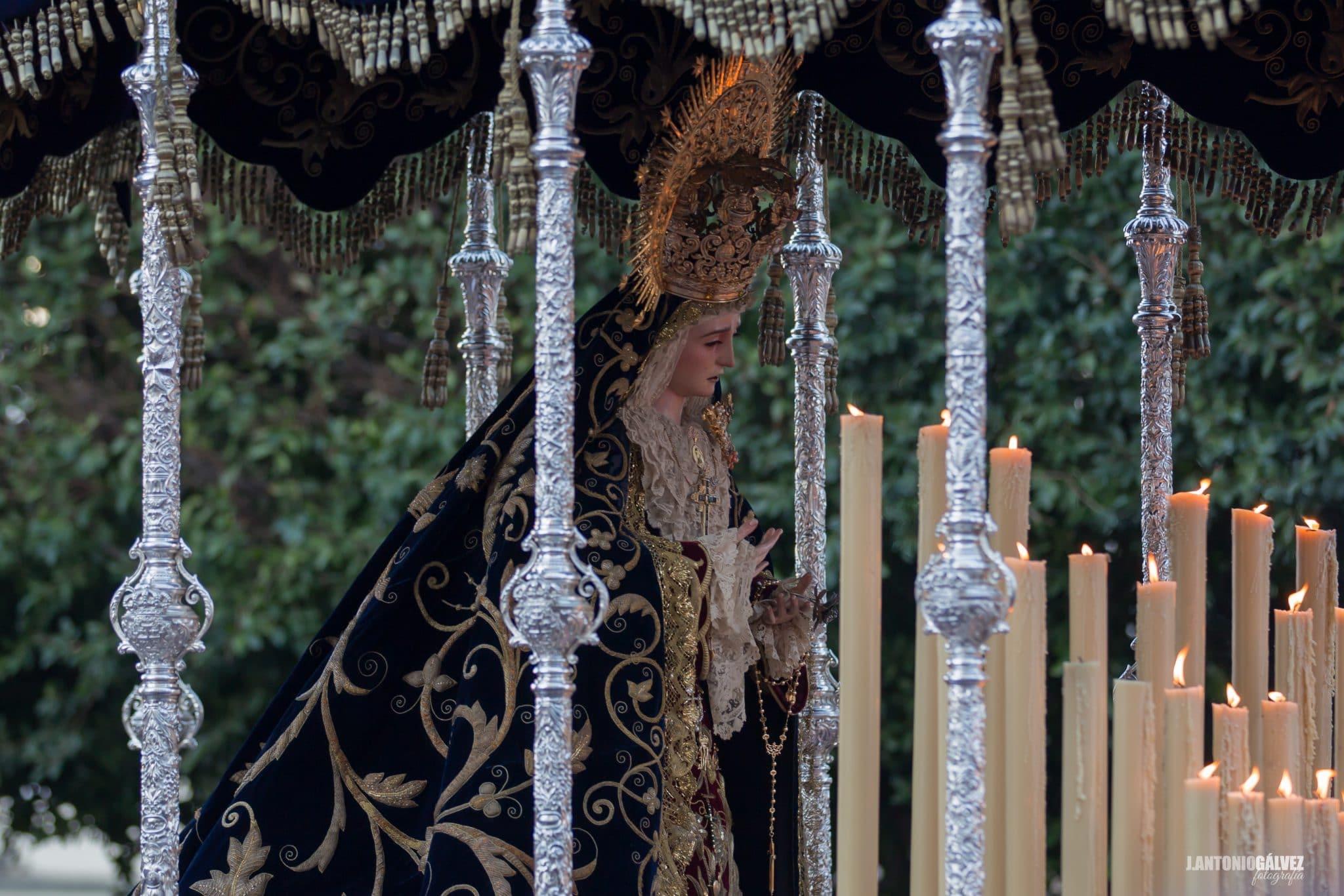 Semana Santa en Sevilla - La Cena