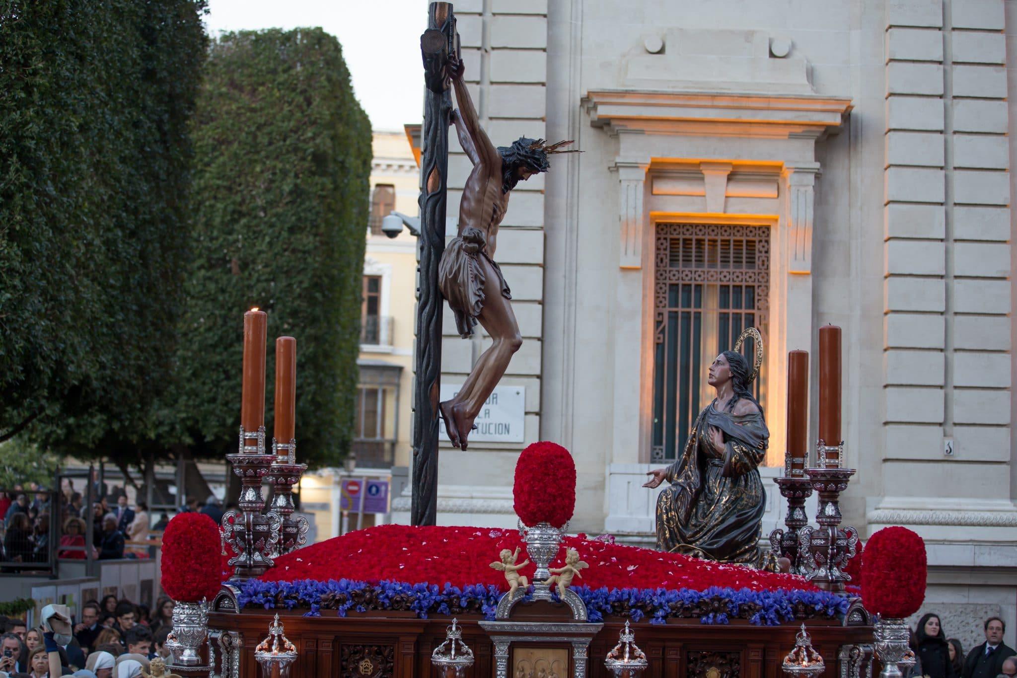 Semana Santa en Sevilla - La Hiniesta