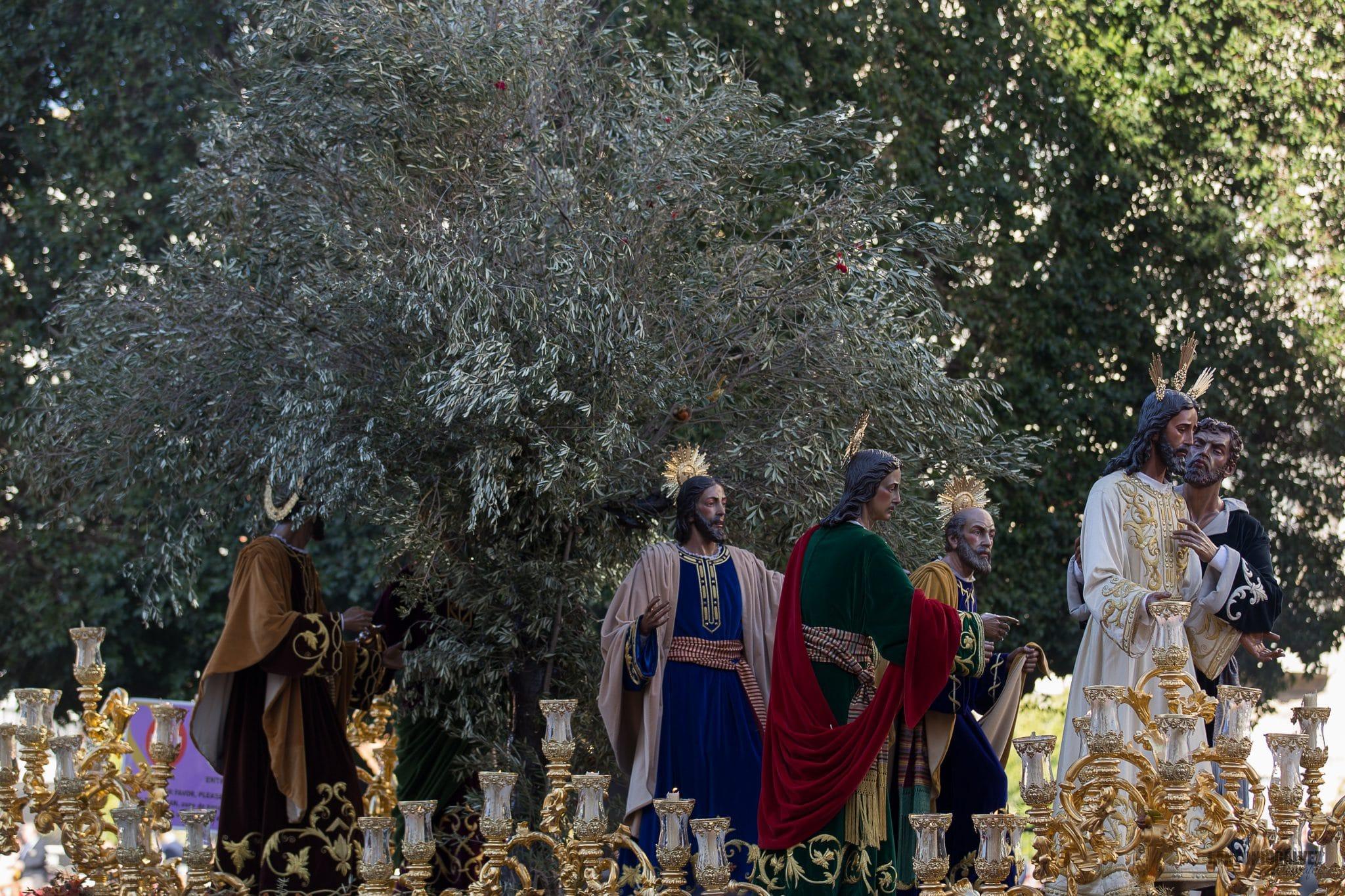 Semana Santa en Sevilla - La Redención