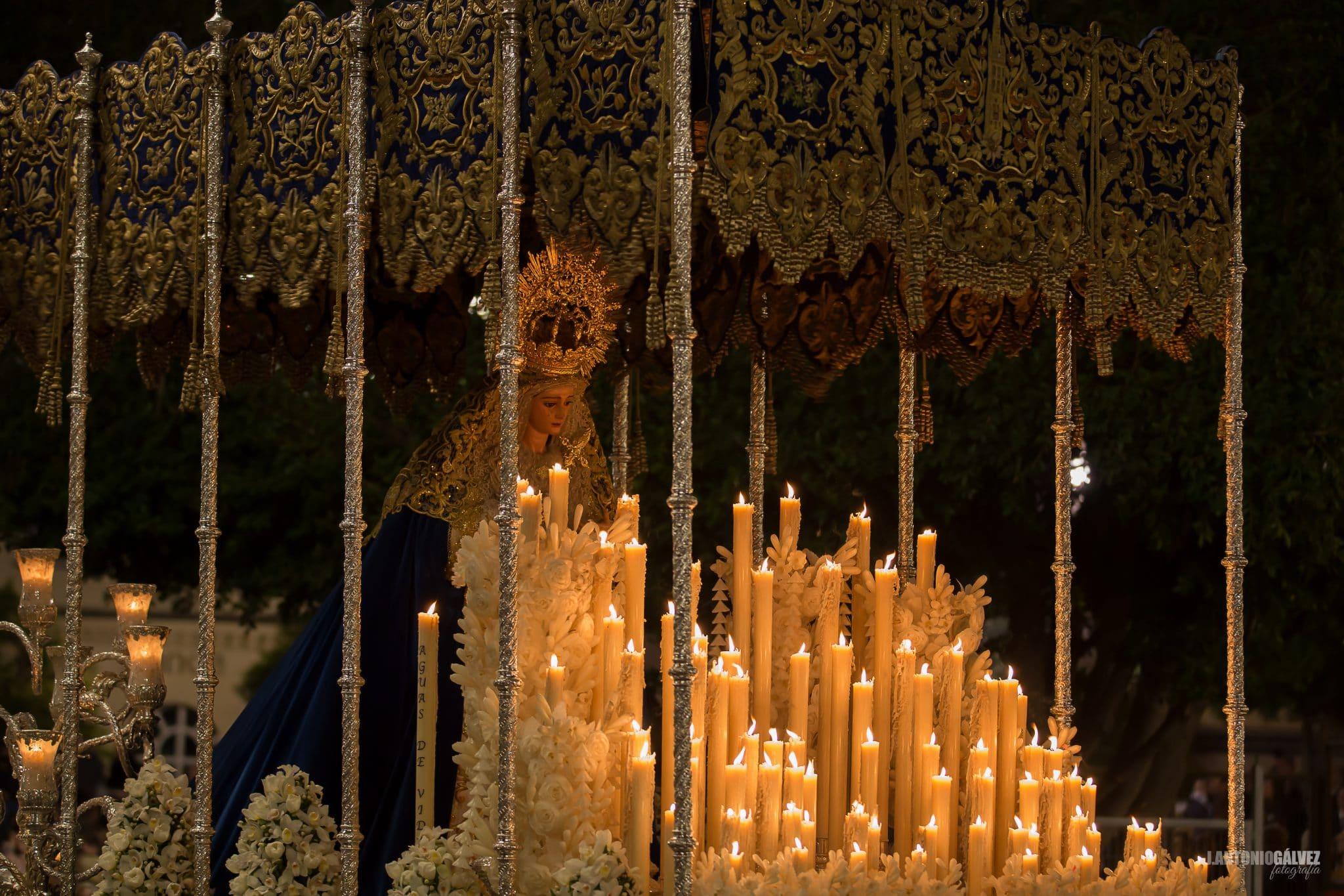 Semana Santa en Sevilla - Las Aguas