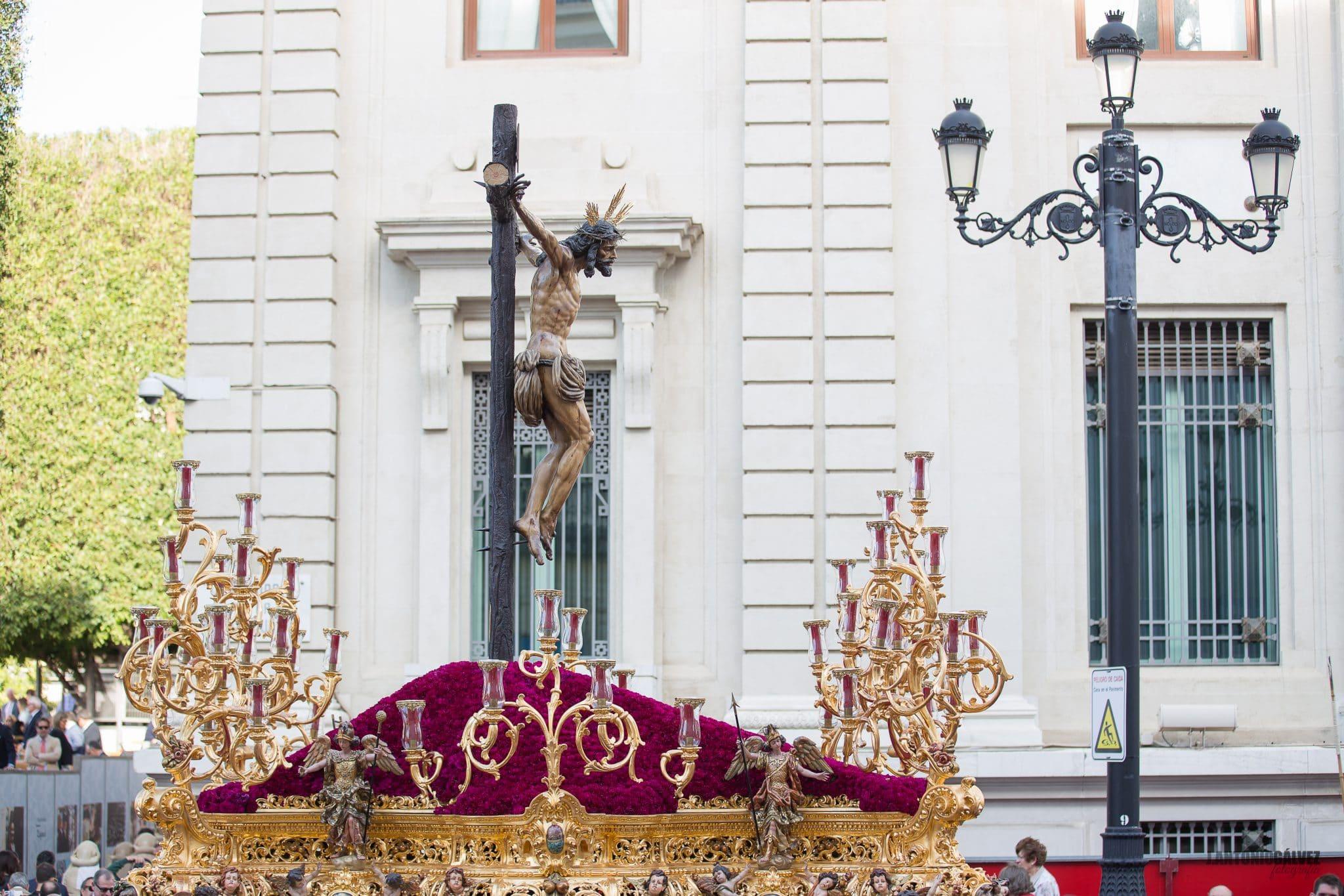 Semana Santa en Sevilla - La Sed