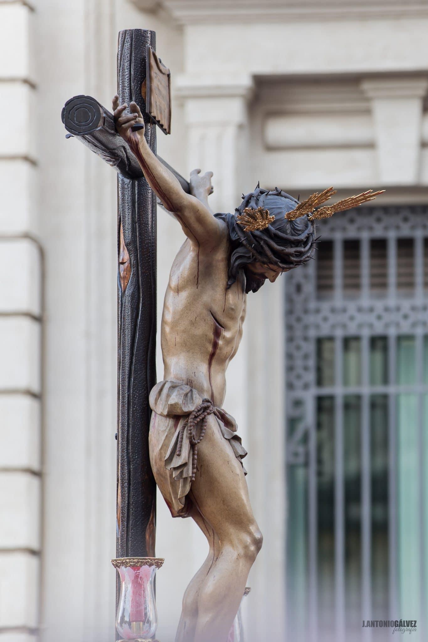 Semana Santa en Sevilla - San Bernardo
