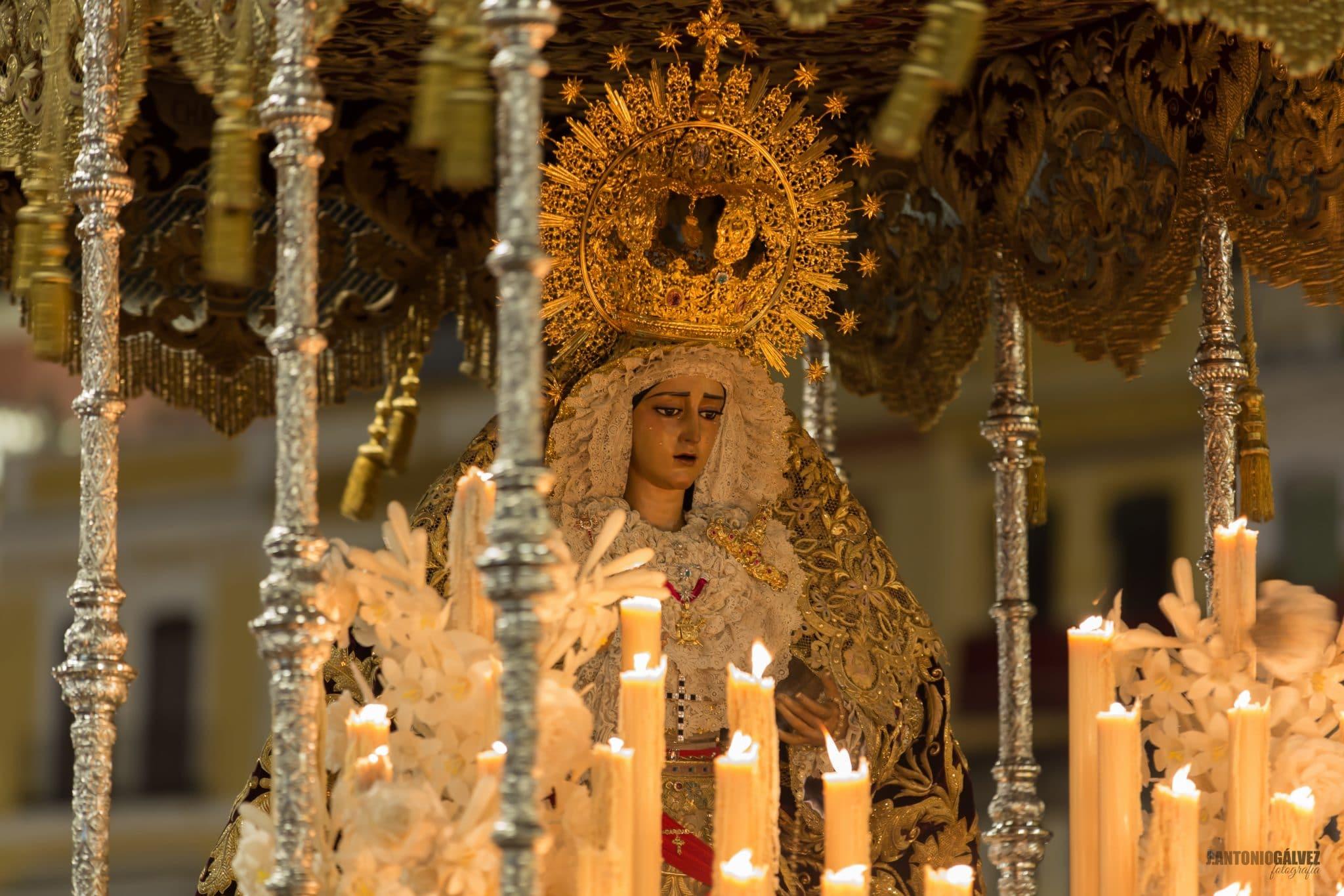 Semana Santa en Sevilla - El Baratillo