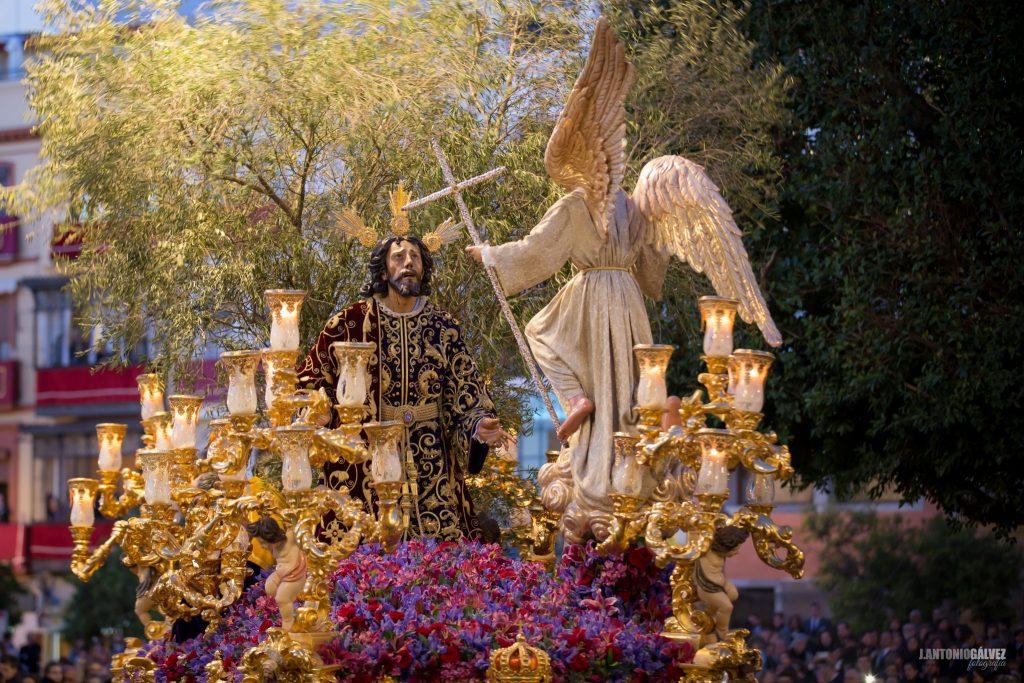 Semana Santa en Sevilla - Montesion