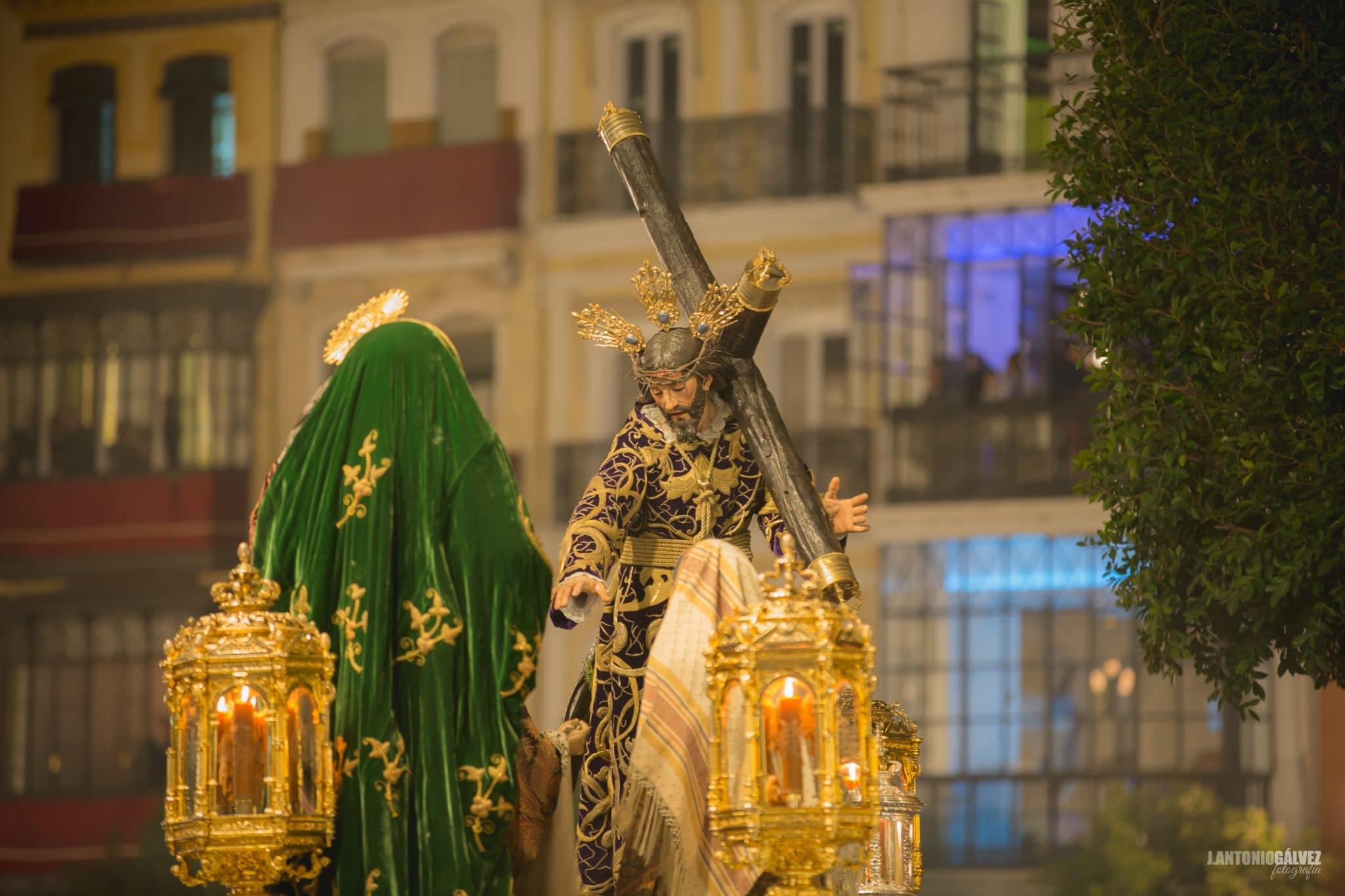 Semana Santa en Sevilla - El Valle