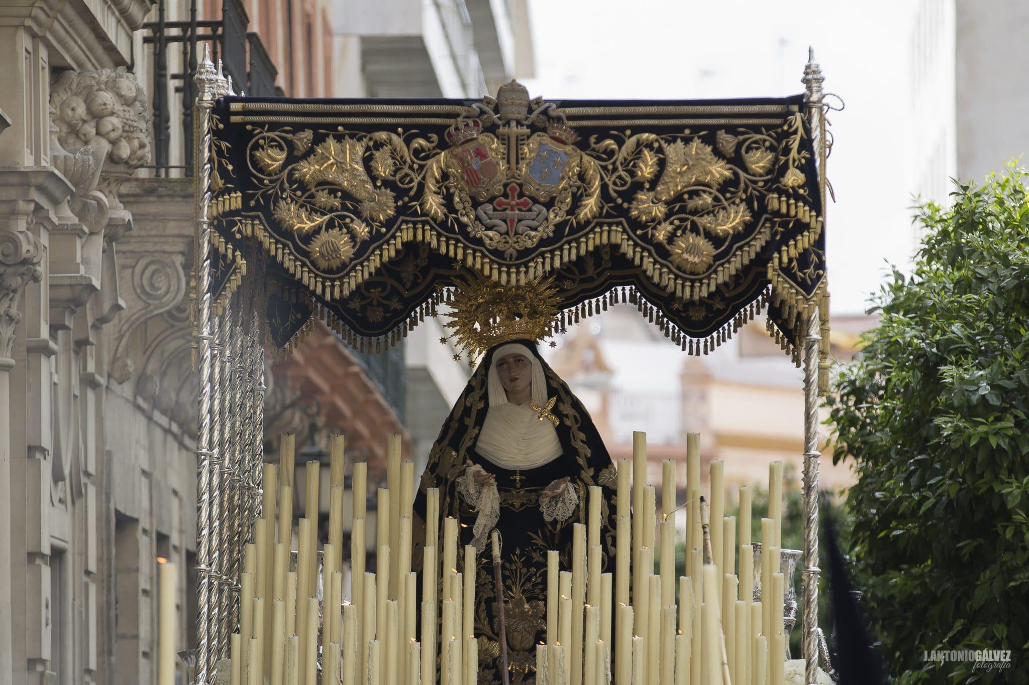 Semana Santa en Sevilla - La Carreteria