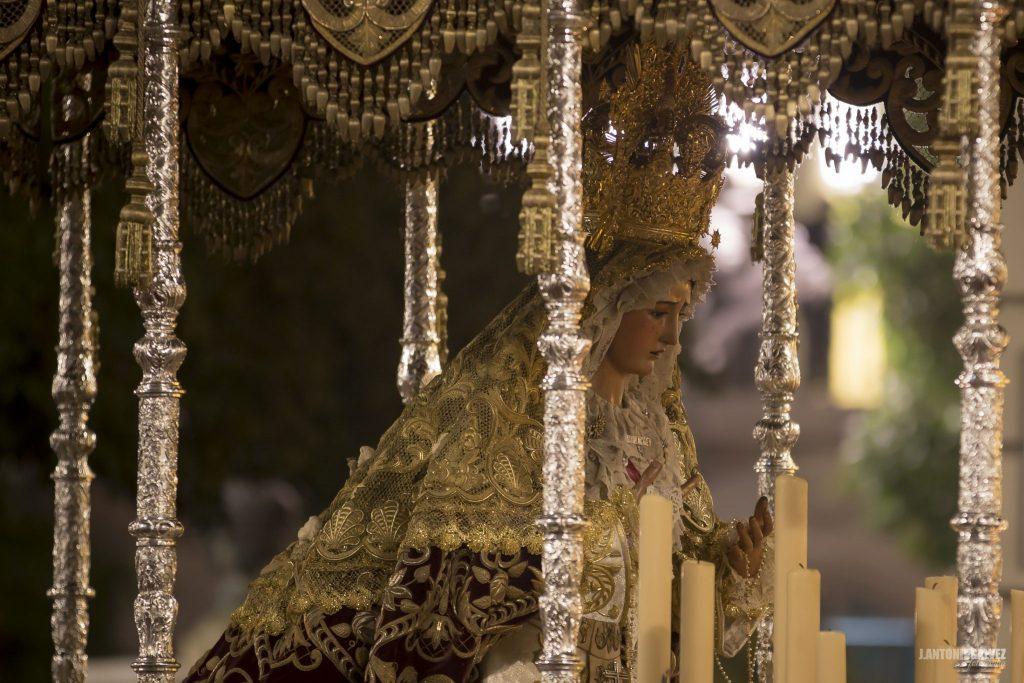 Semana Santa en Sevilla -La O
