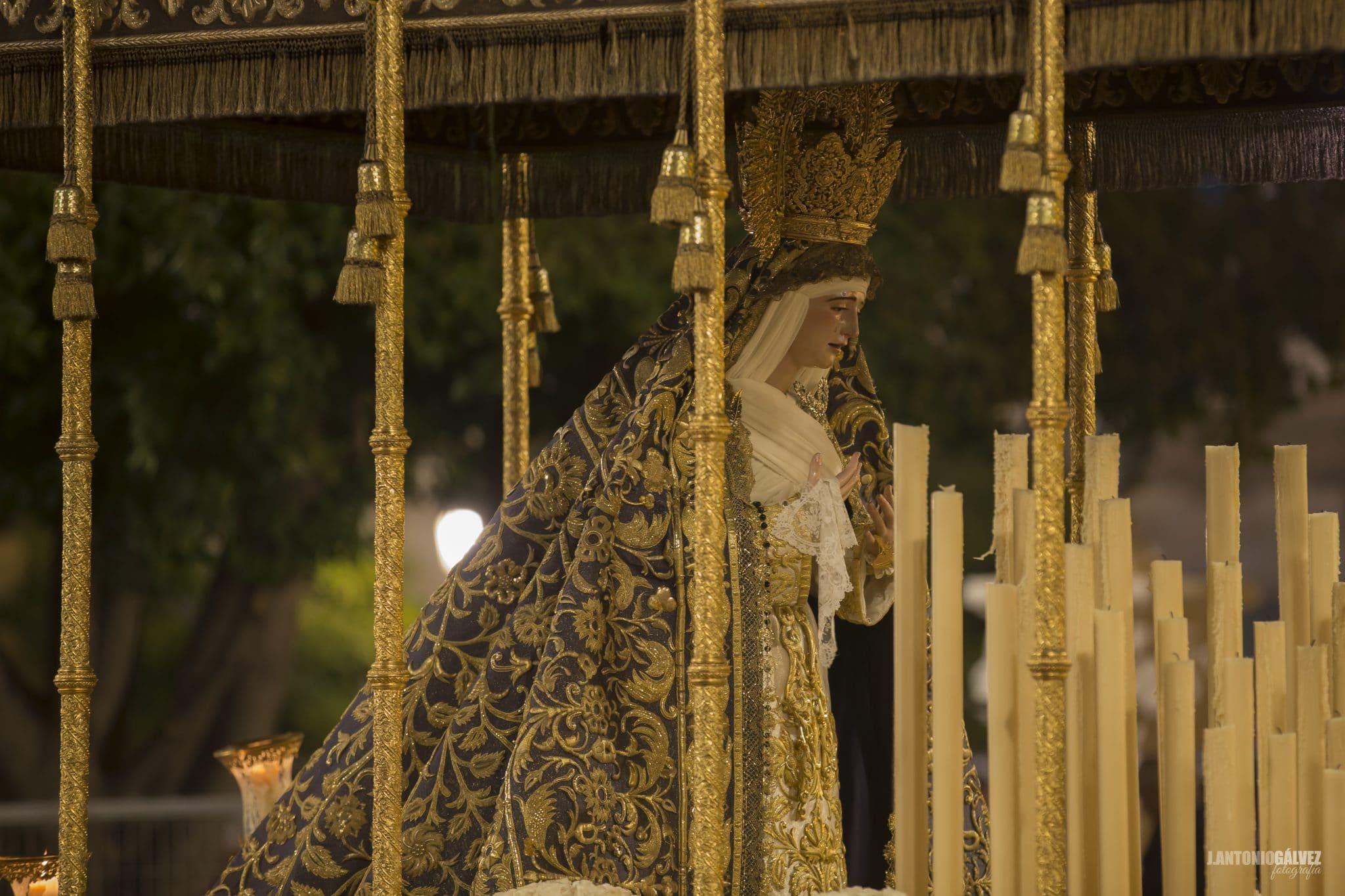 Semana Santa en Sevilla - San Isidoro