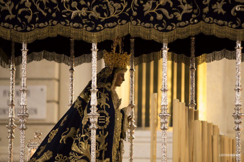 Semana Santa en Sevilla - Montserrat