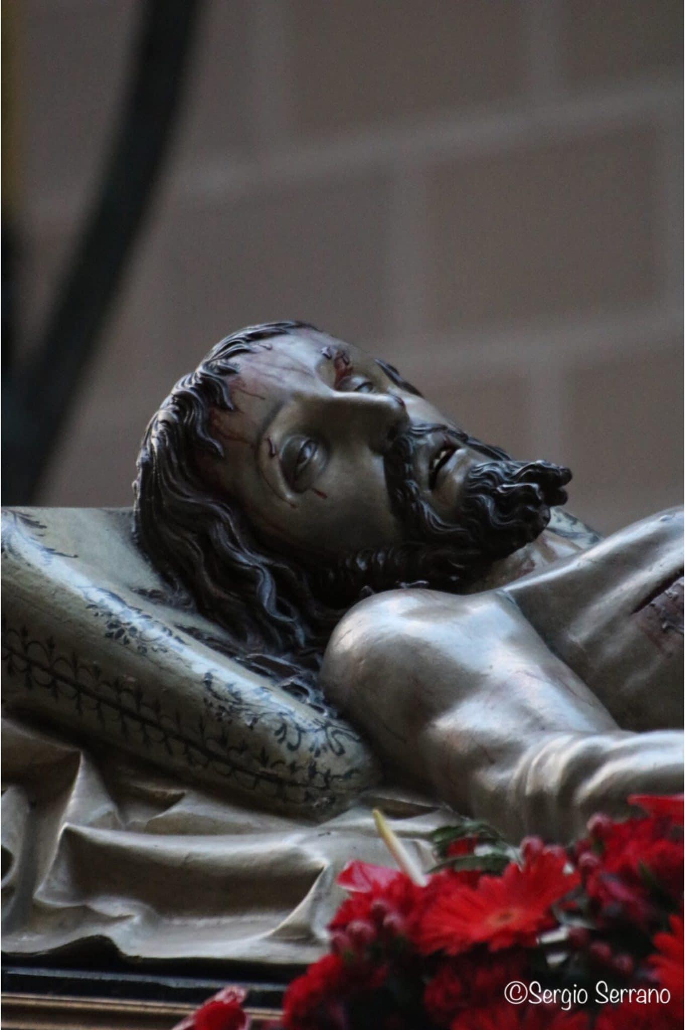 Semana Santa en Valladolid - Procesión del Verum corpus