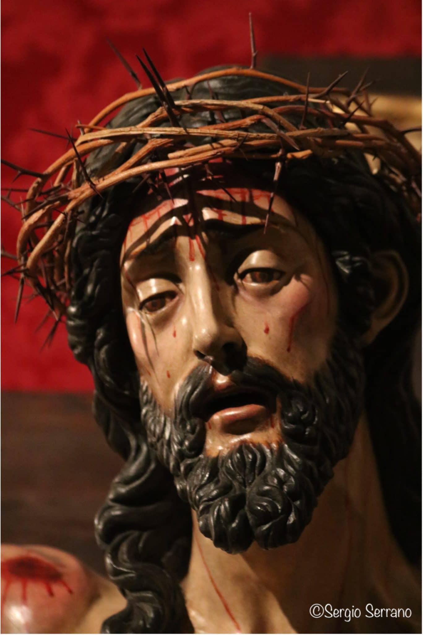 Semana Santa en Valladolid - Exaltación de la Santa Cruz