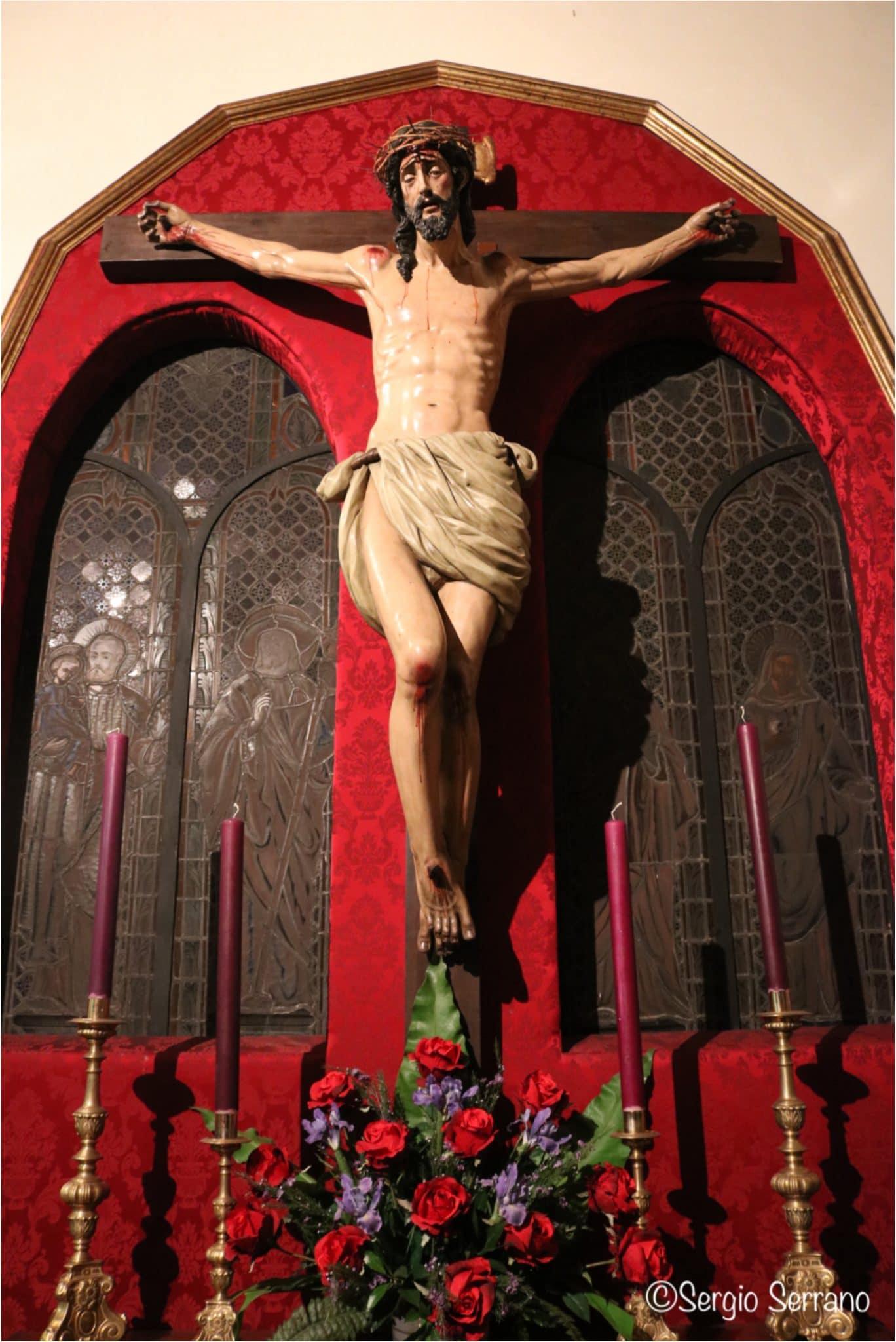 Semana Santa en Valladolid - Procesión general de la sagrada pasión del redentor