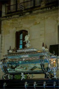 Visita cultural y religiosa a la ciudad de Ávila @ Ávila