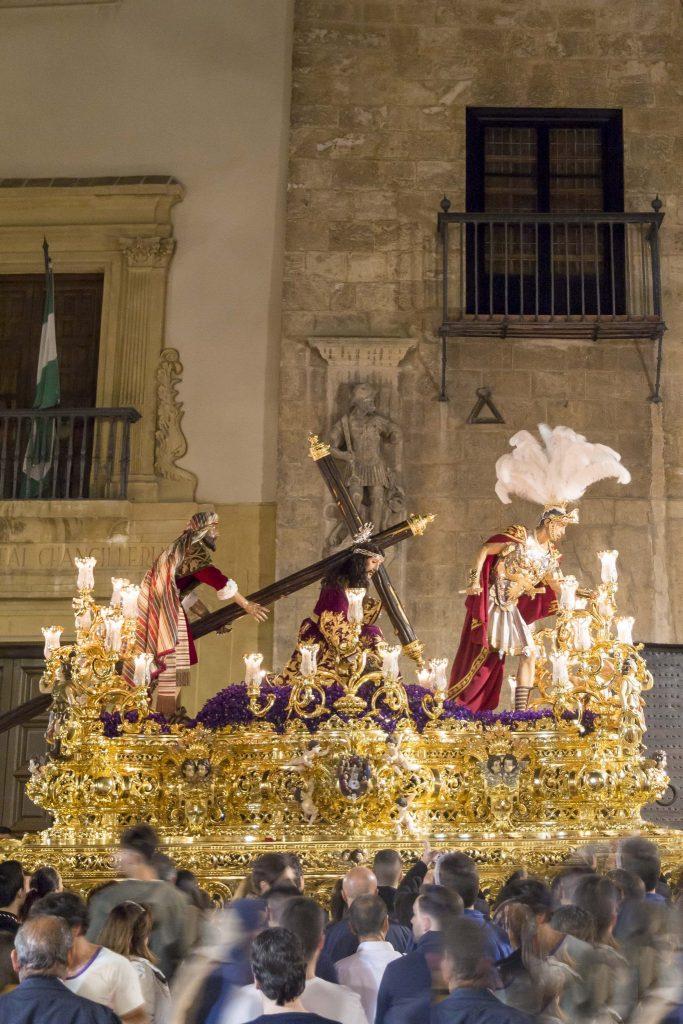 Semana Santa en Granada - Rosario