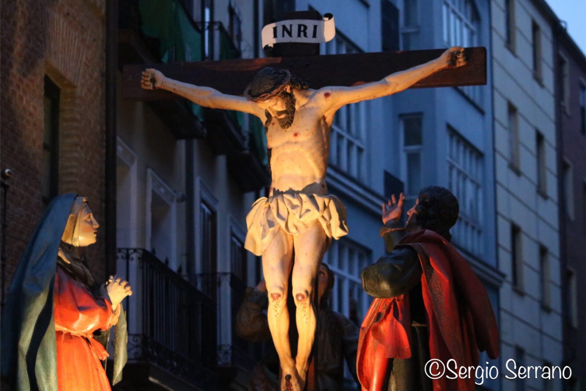 Semana Santa en Valladolid - Siete Palabras