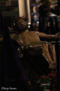 Semana Santa en Valladolid - Jesús Nazareno