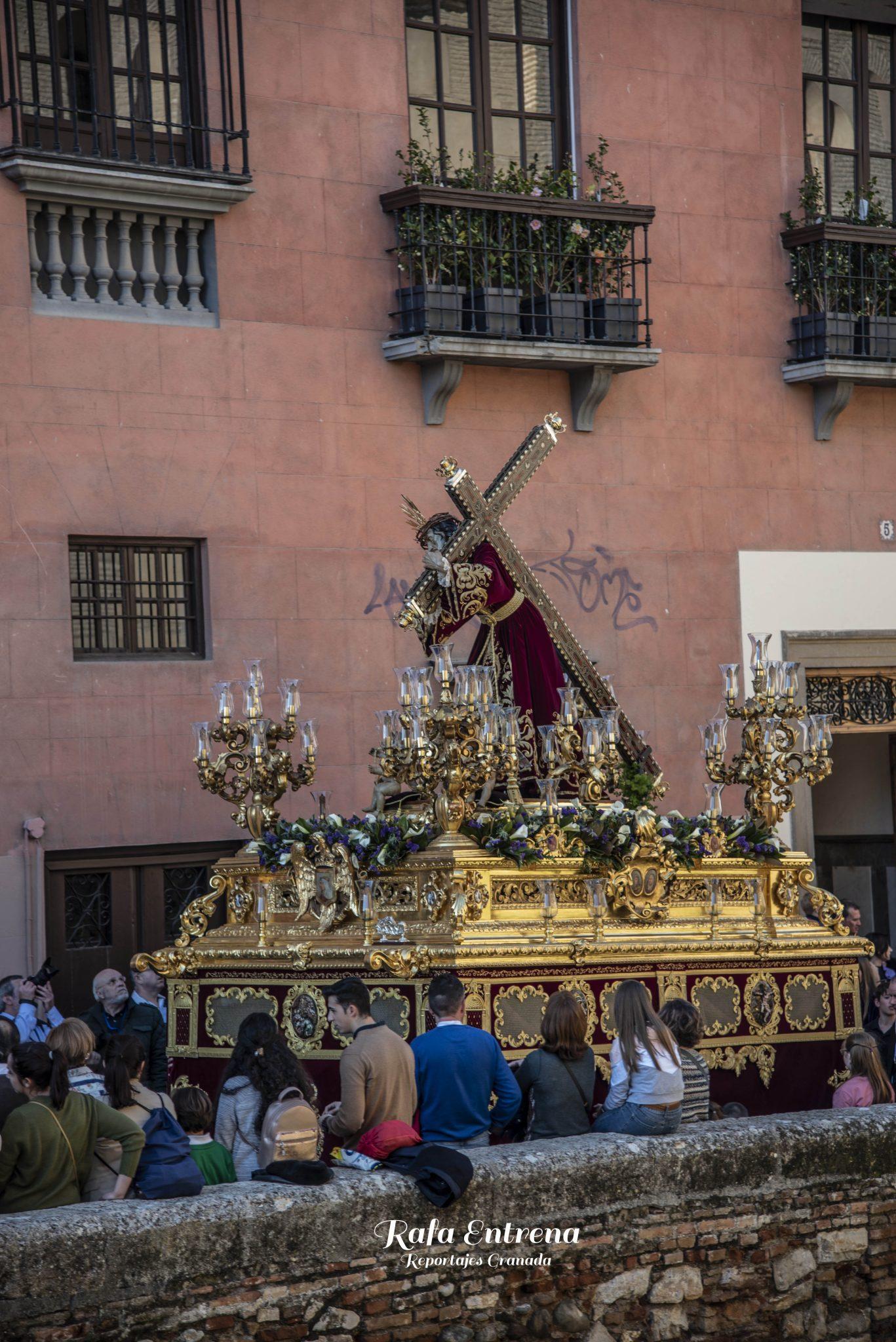 Via Crucis (Granada) 1