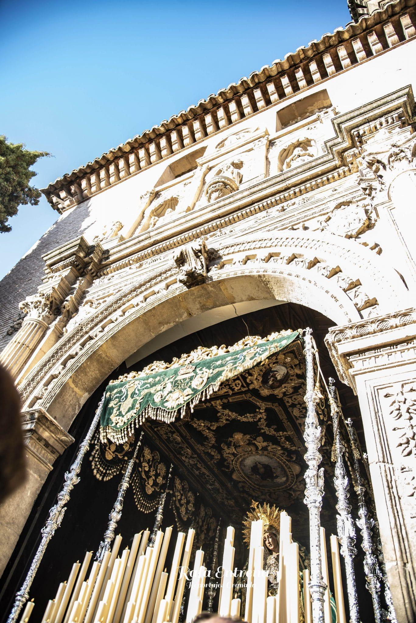 Semana Santa Granada - Esperanza