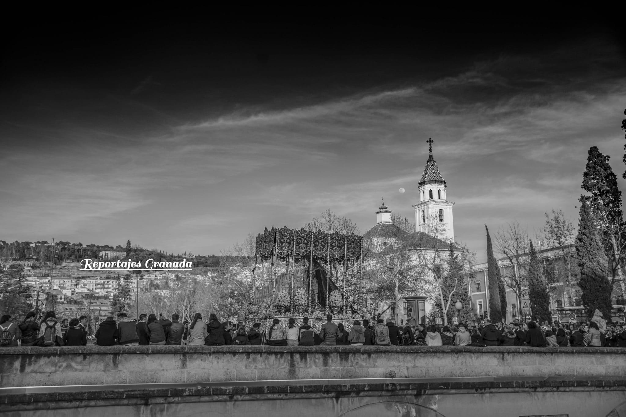 Semana Santa Granada - Salesianos