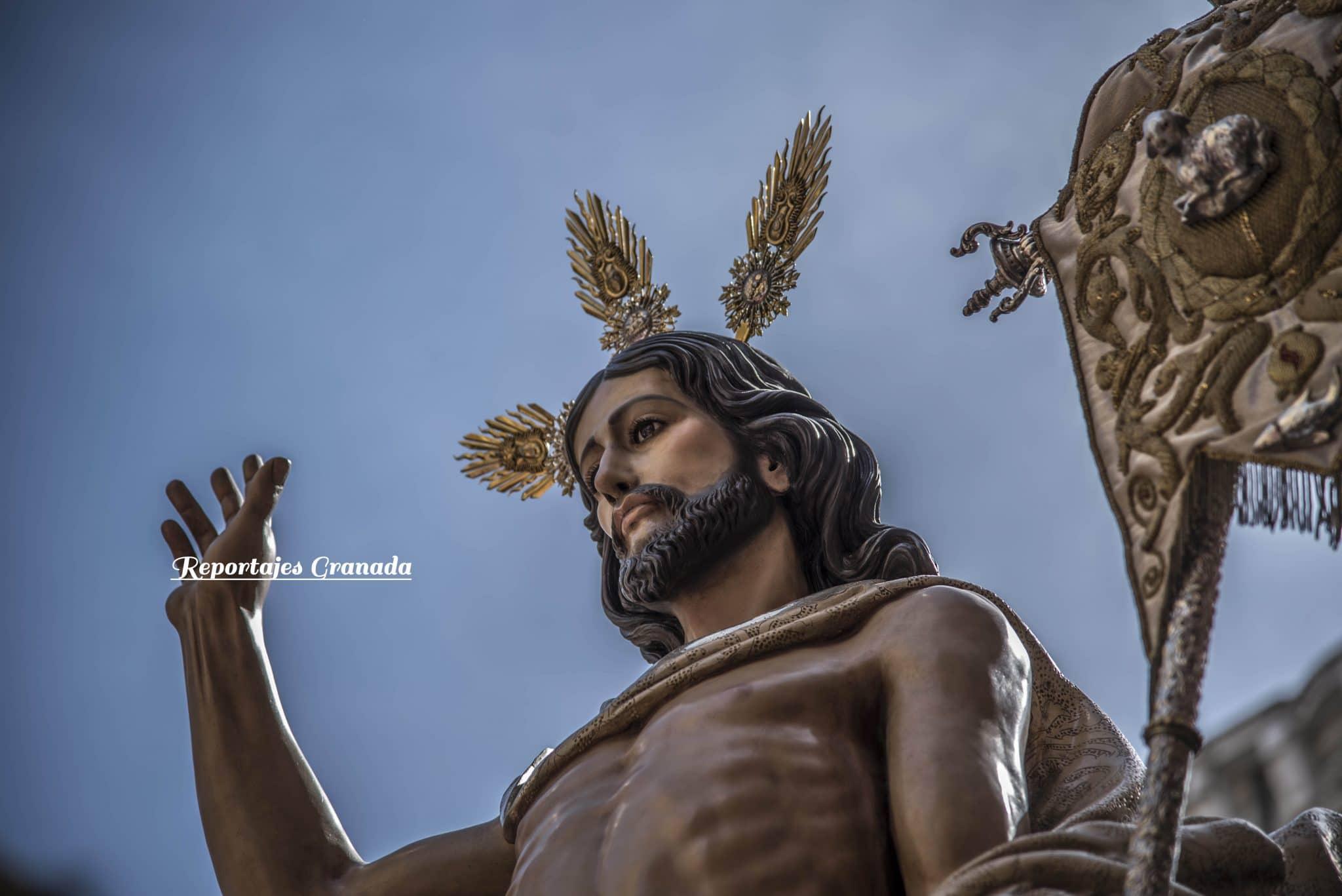 Semana Santa Granada - Resurrección y Triunfo