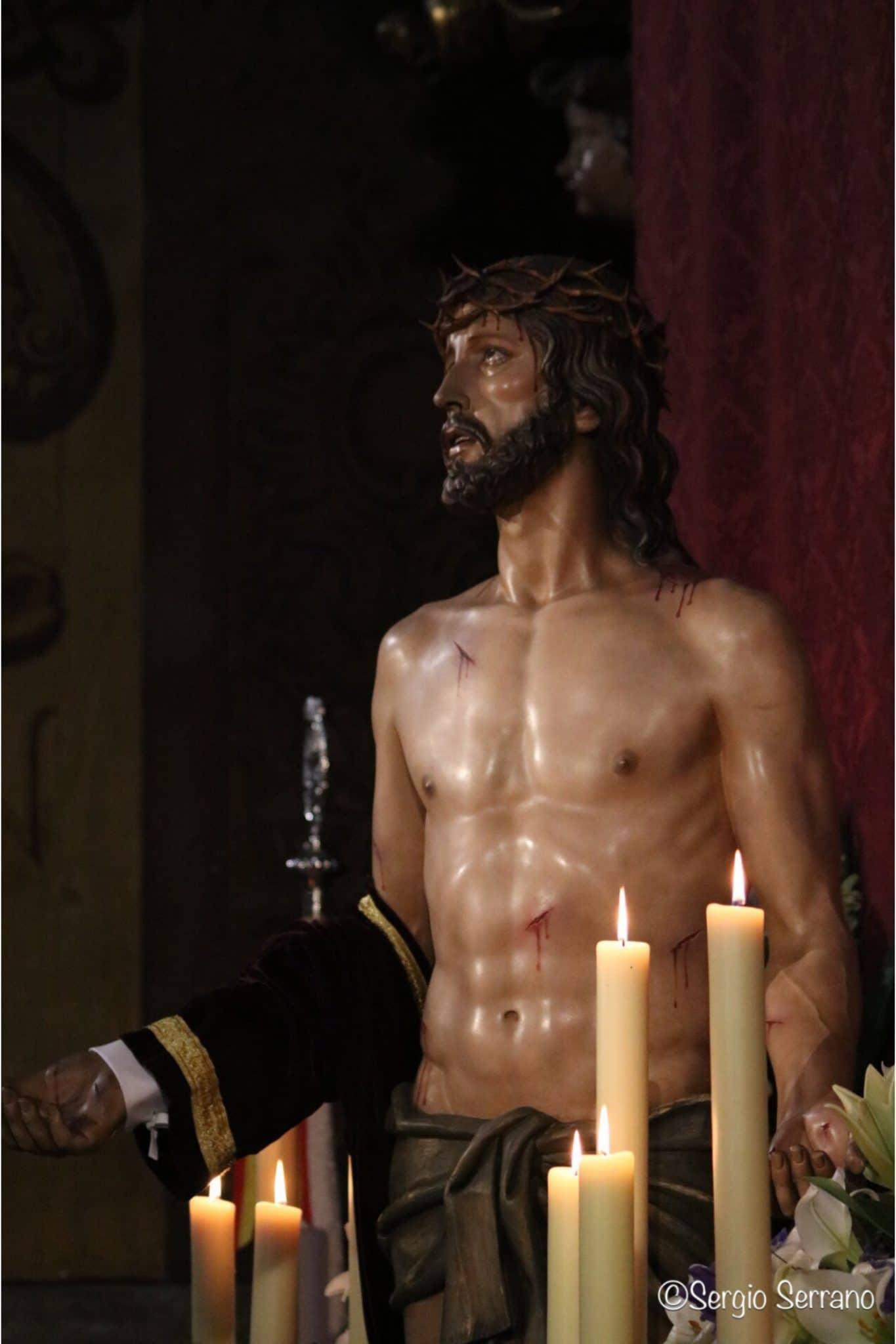 Procesión General de la Sagrada Pasión del Redentor (Valladolid) 1