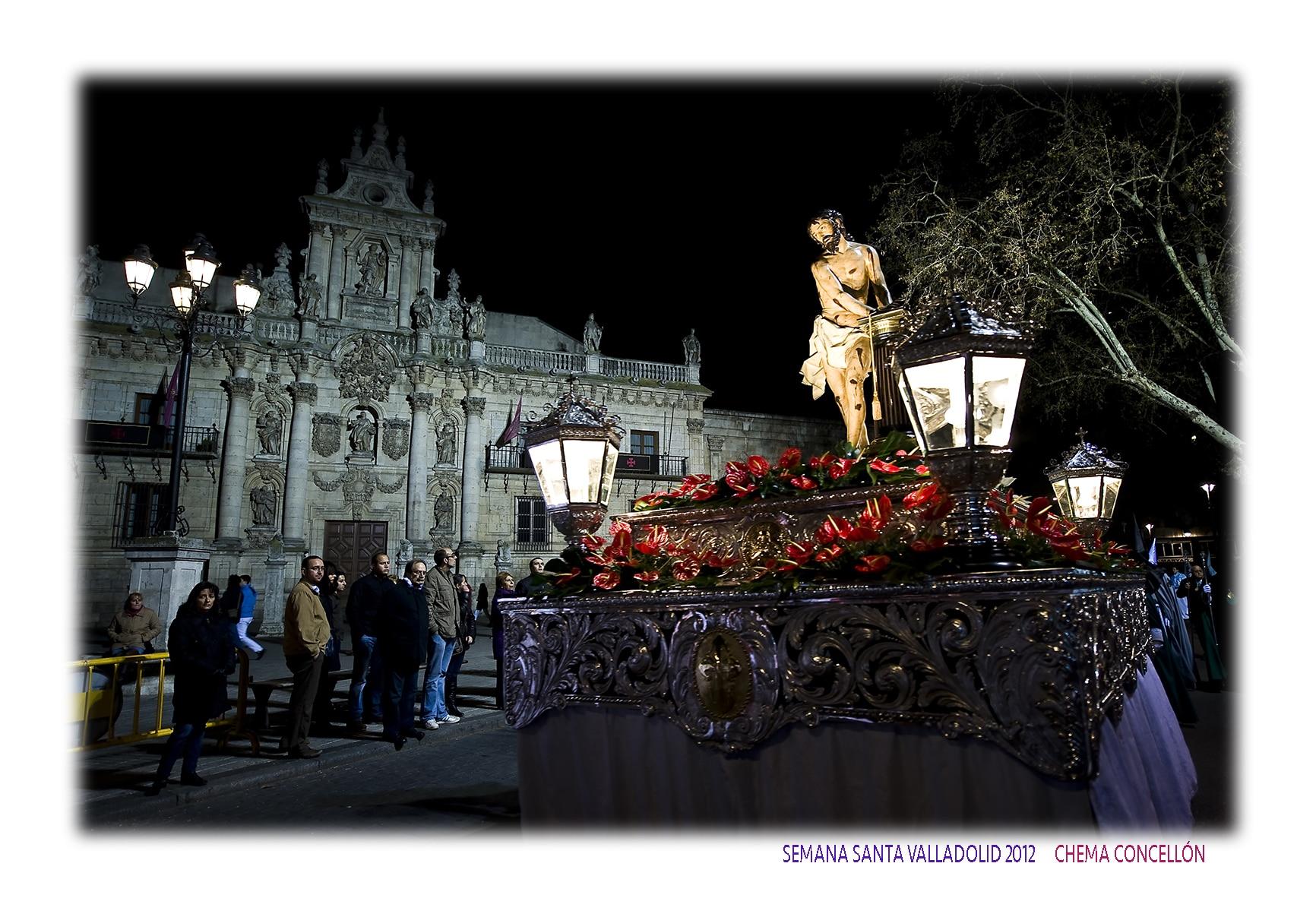Columna (Valladolid)