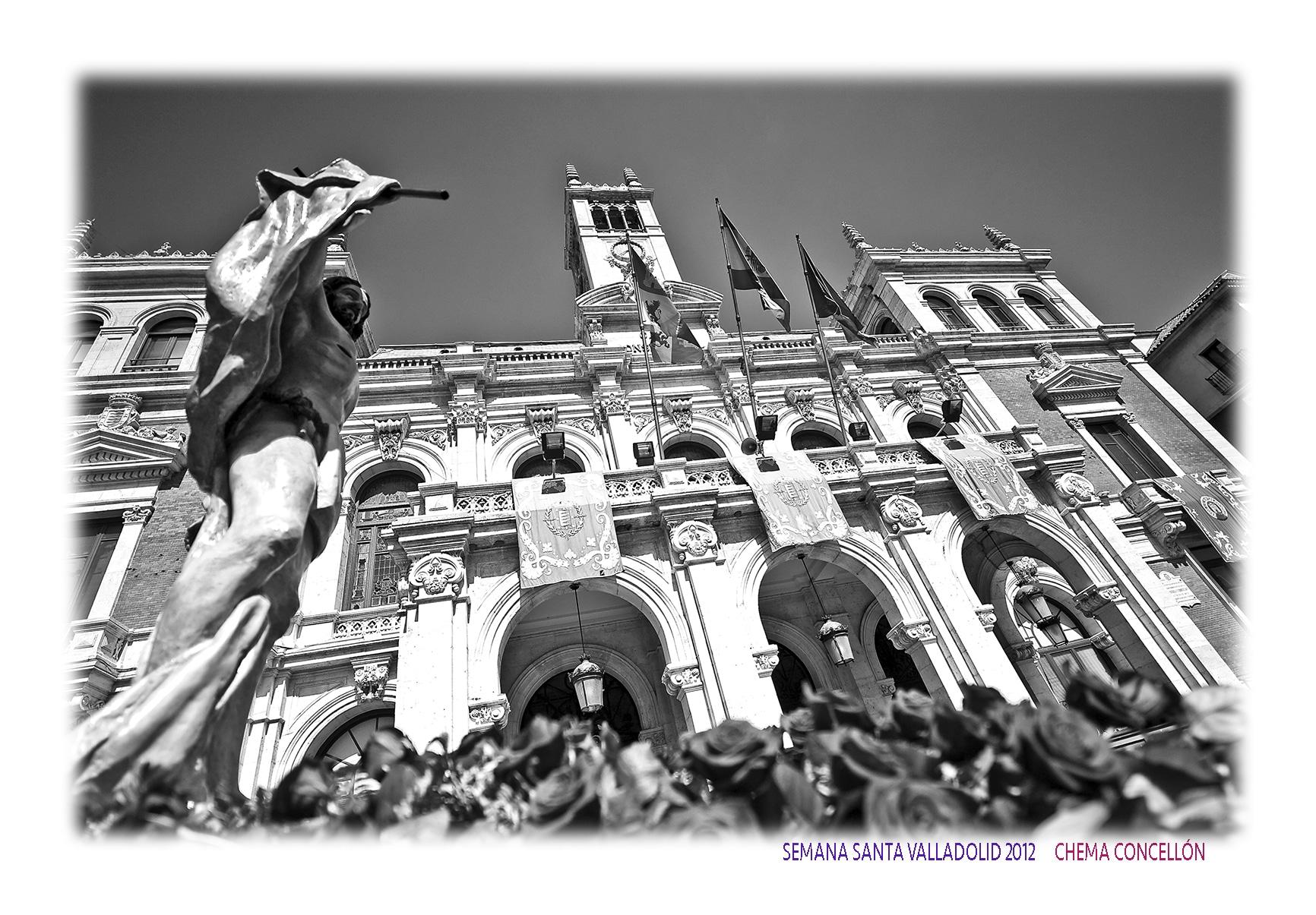 Jesús Resucitado (Valladolid)