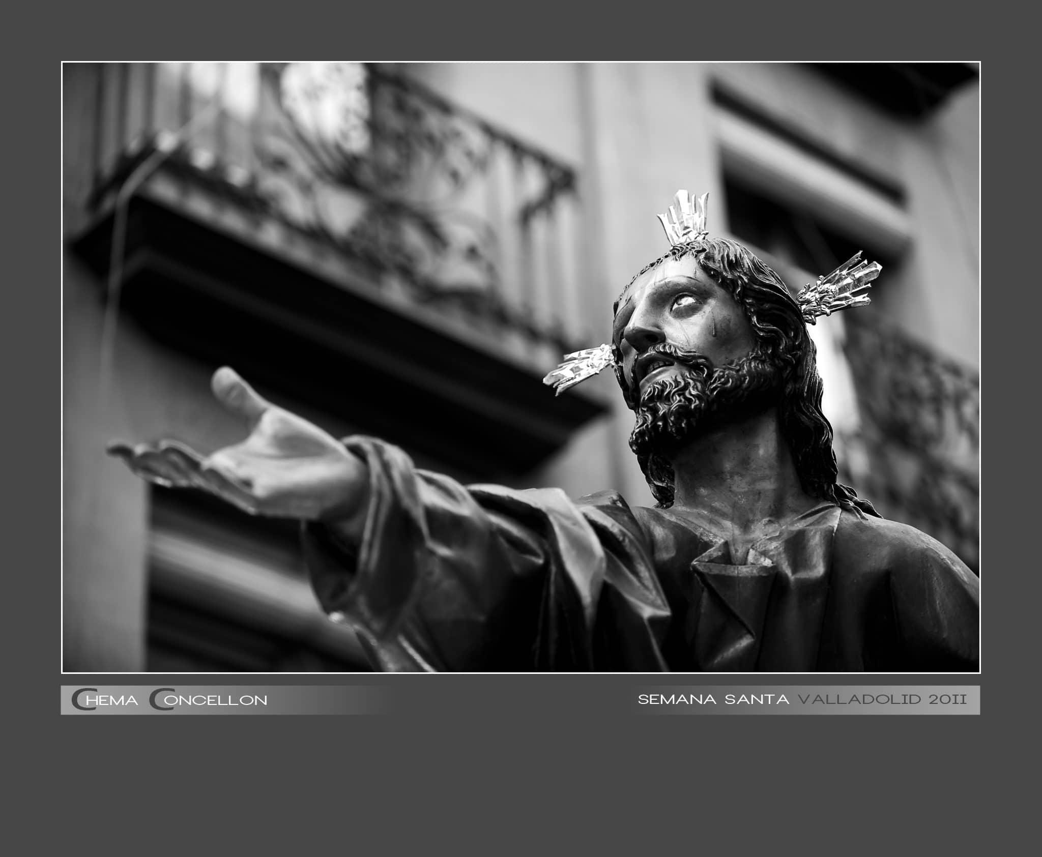 Oración del Huerto (Valladolid)
