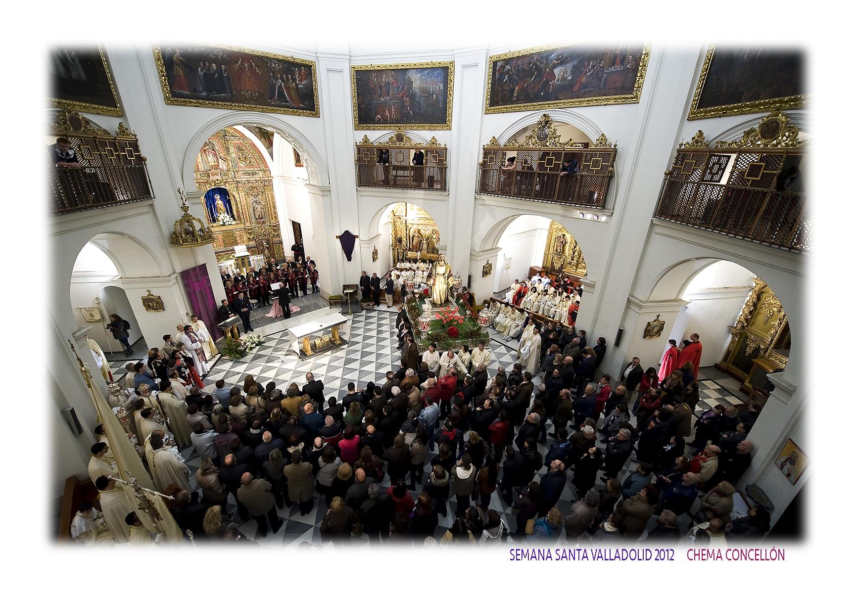 Sagrada Cena (Valladolid)