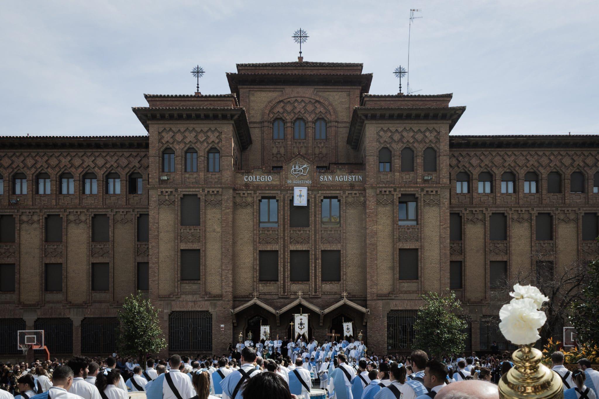 Real Hermandad de Cristo Resucitado y Santa María de la Esperanza y del Consuelo (Zaragoza) 1