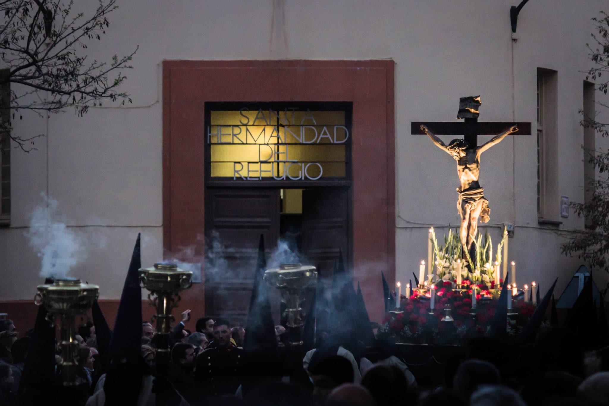 Cofradía de Nuestra Señora de la Piedad y del Santo Sepulcro (Zaragoza) 3