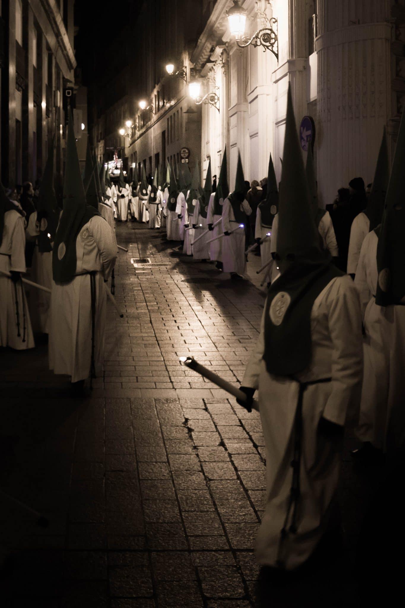 Cofradía de las Siete Palabras y de San Juan Evangelista (Zaragoza) 1