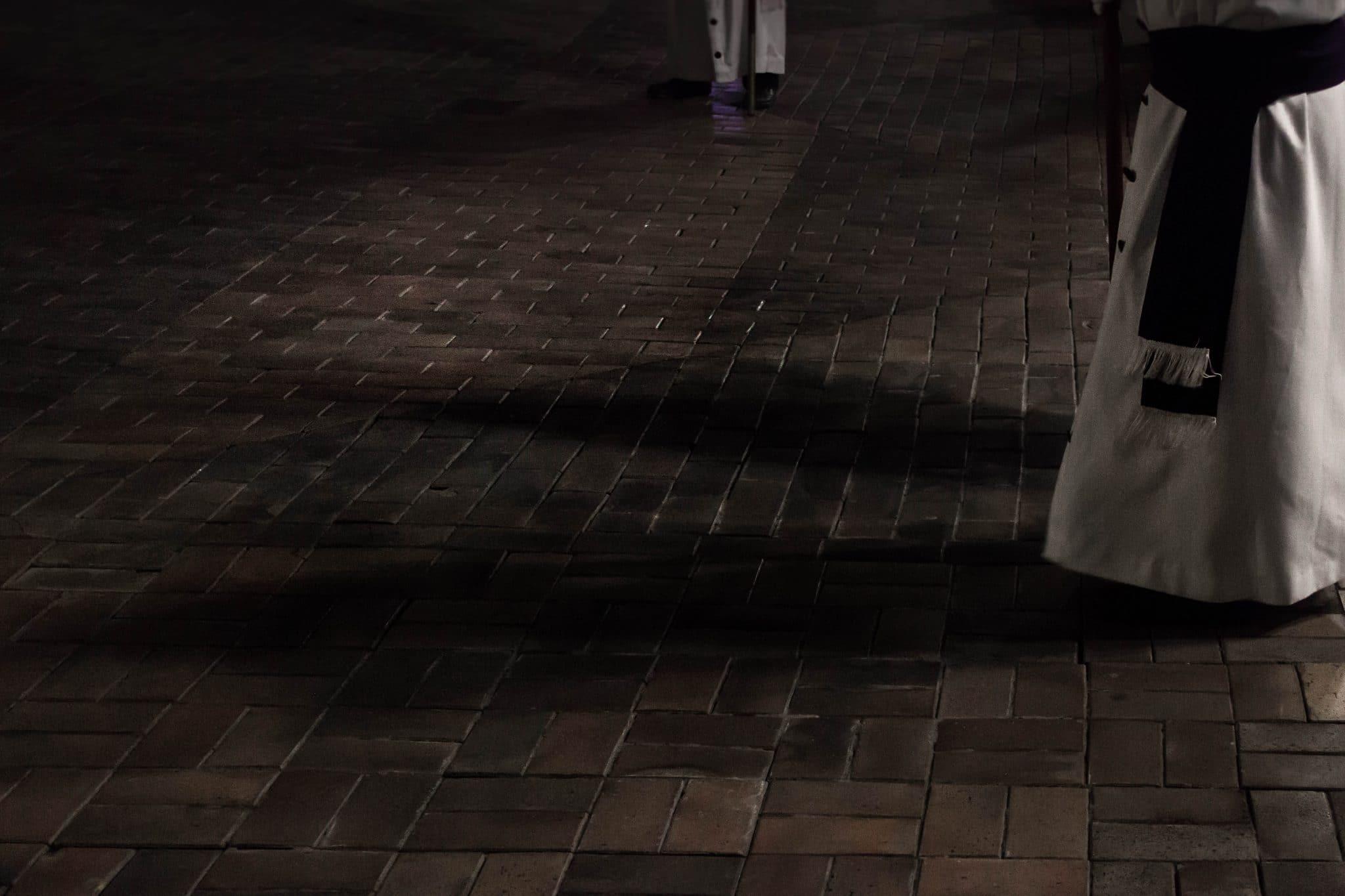 Cofradía de Cristo Abrazado a la Cruz y de la Verónica (Zaragoza) 1
