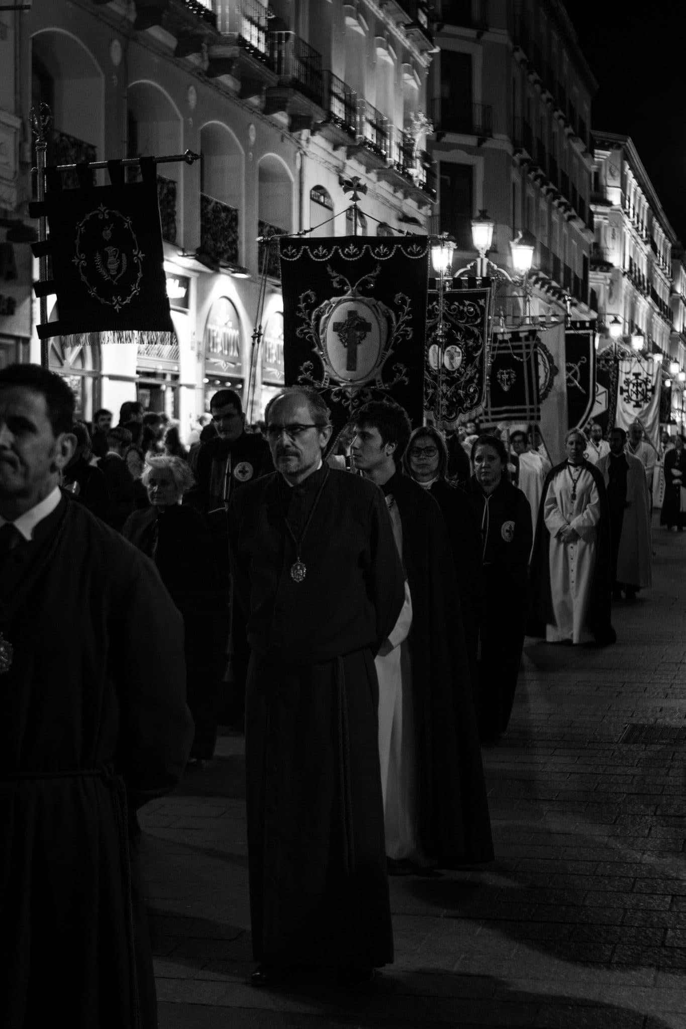Real Hermandad de Cristo Resucitado y Santa María de la Esperanza y del Consuelo (Zaragoza) 2