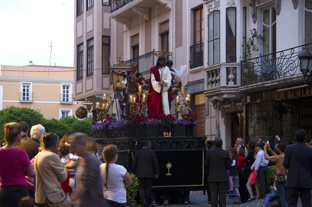 Semana Santa en Badajoz