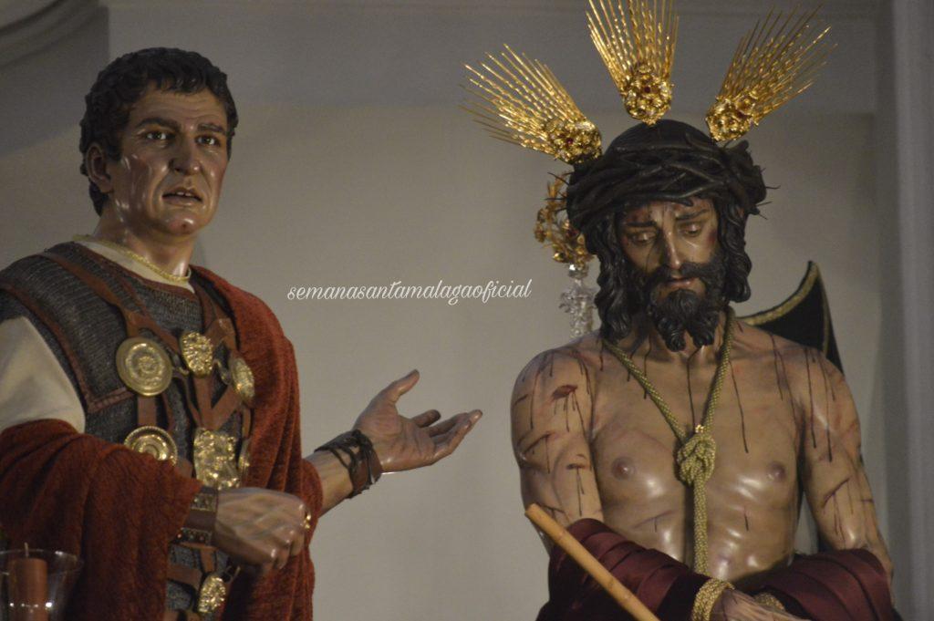 Semana Santa en Málaga - Humildad