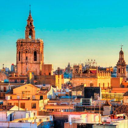 Redacción Comunidad Valenciana