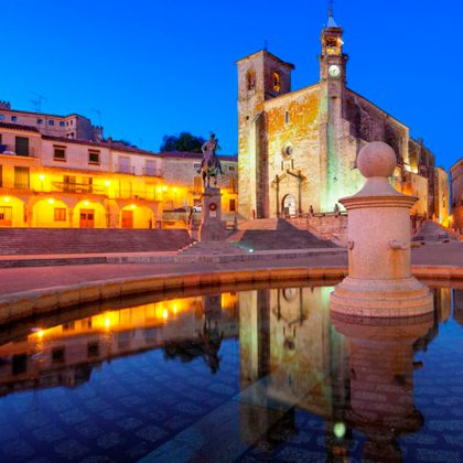 Redacción Extremadura