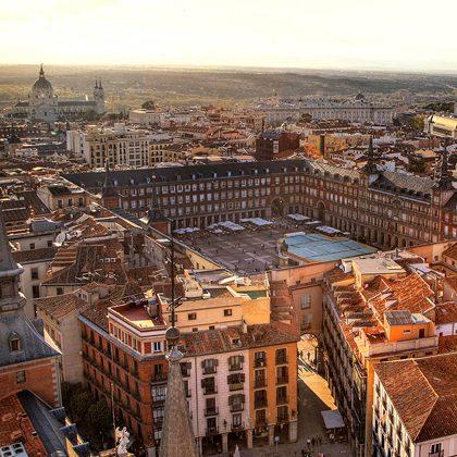 Redacción Madrid