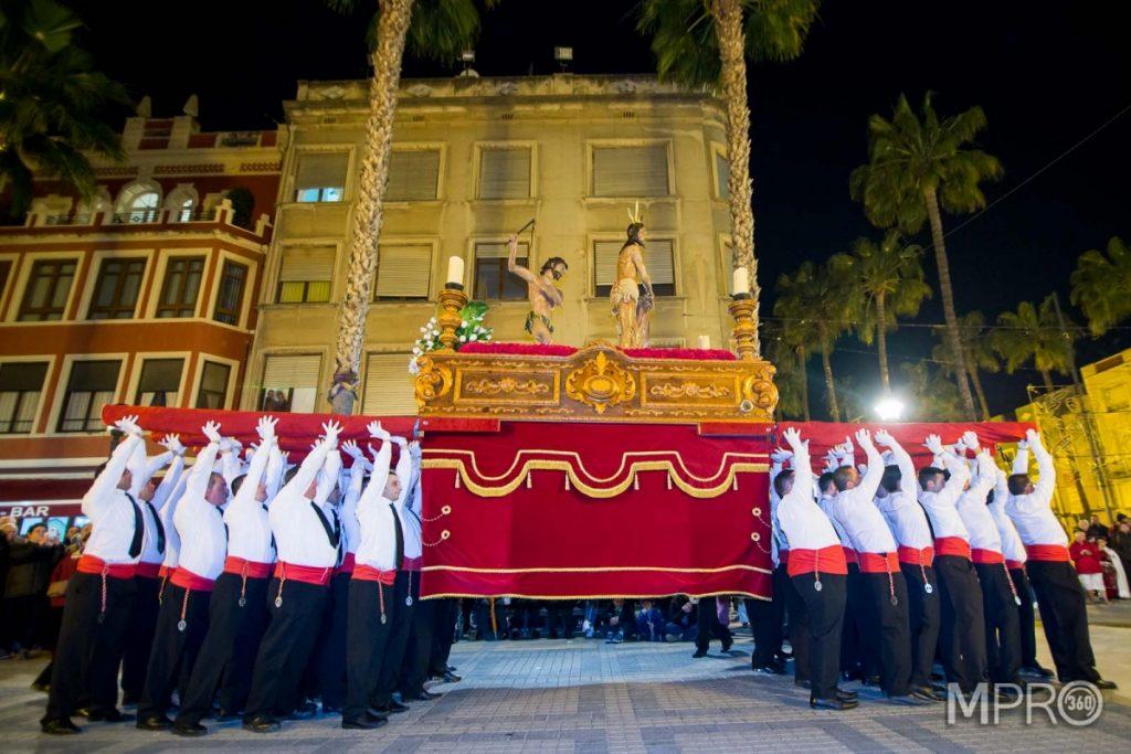 Semana Santa en Benicarló