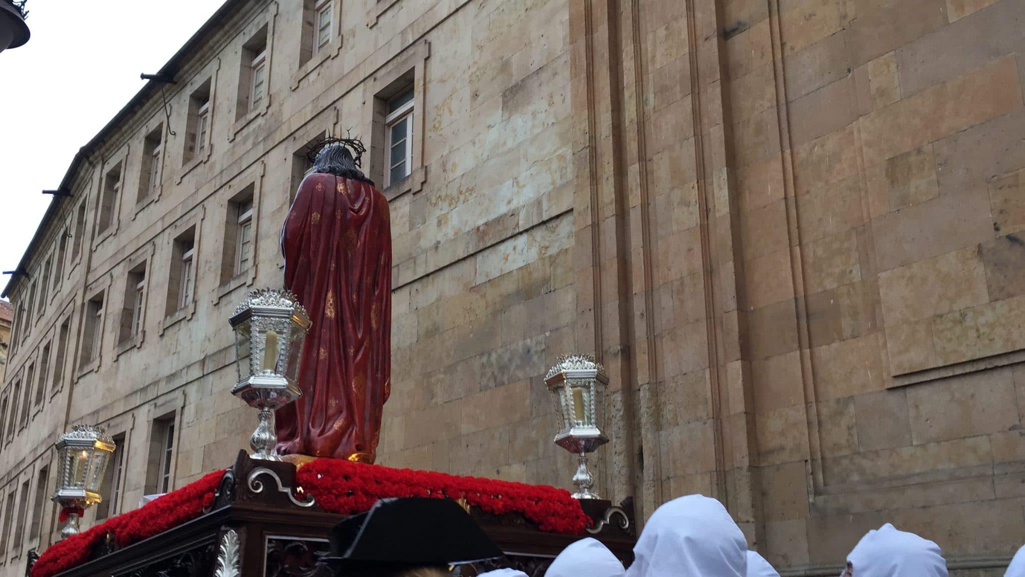 Via Crucis Salamanca