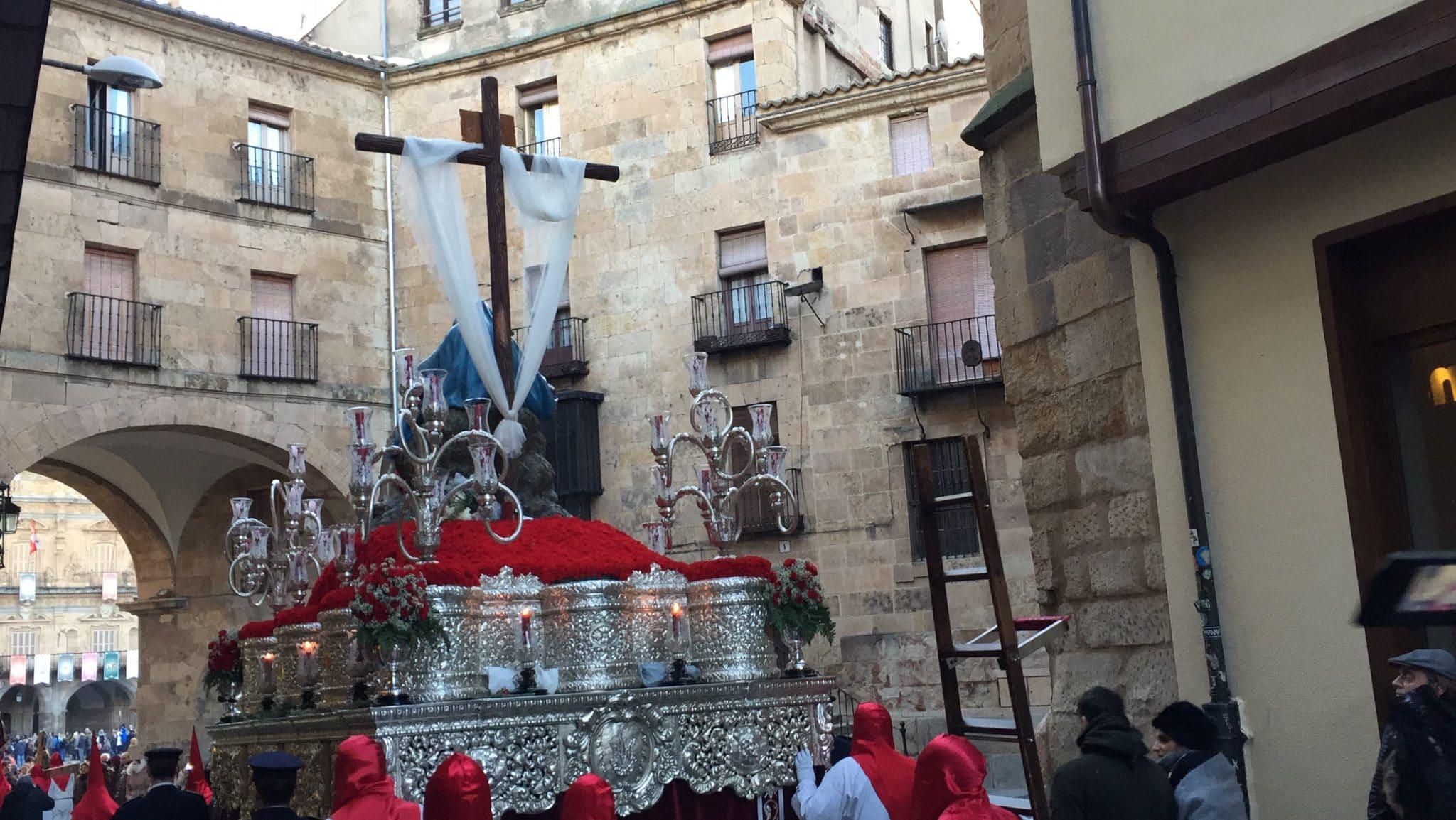 Hermandad Dominicana Salamanca