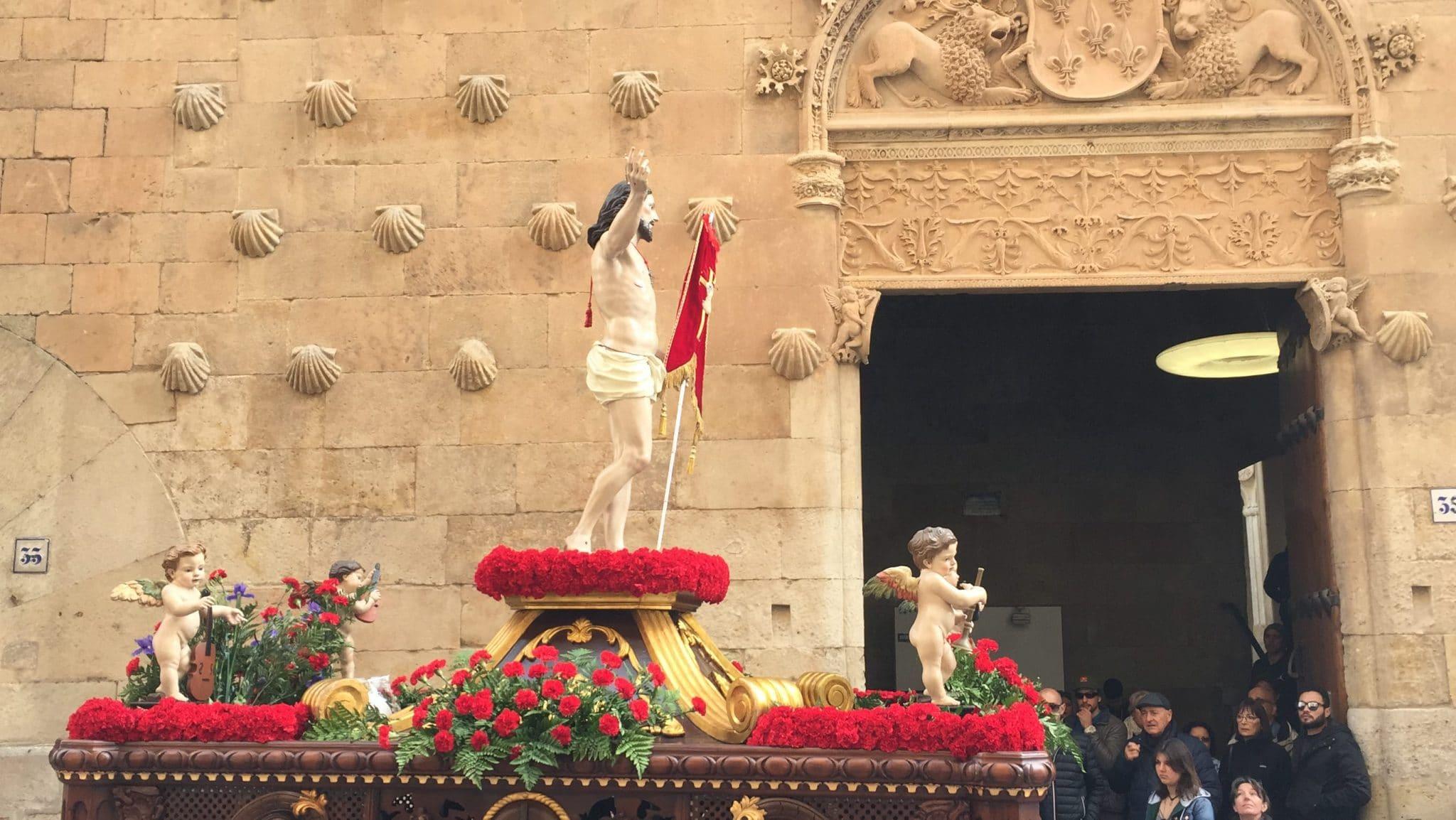 Vera Cruz Salamanca