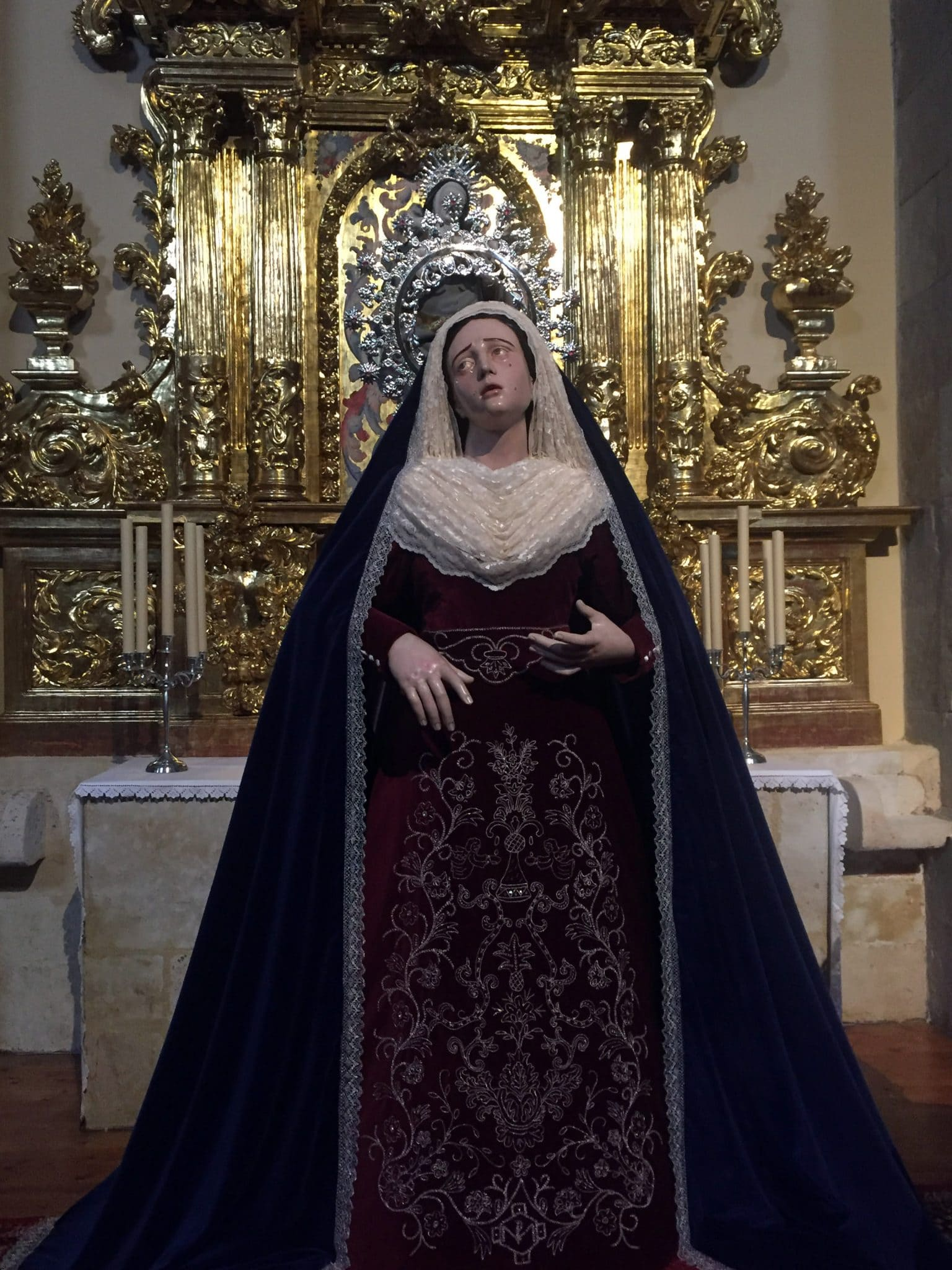 Hermandad de Jesús Flagelado Salamanca