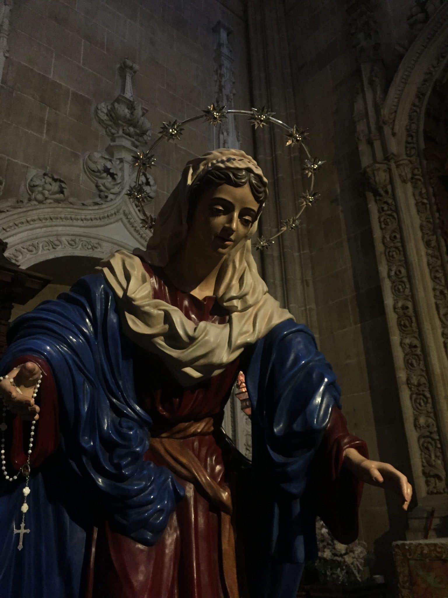 Borriquilla Salamanca