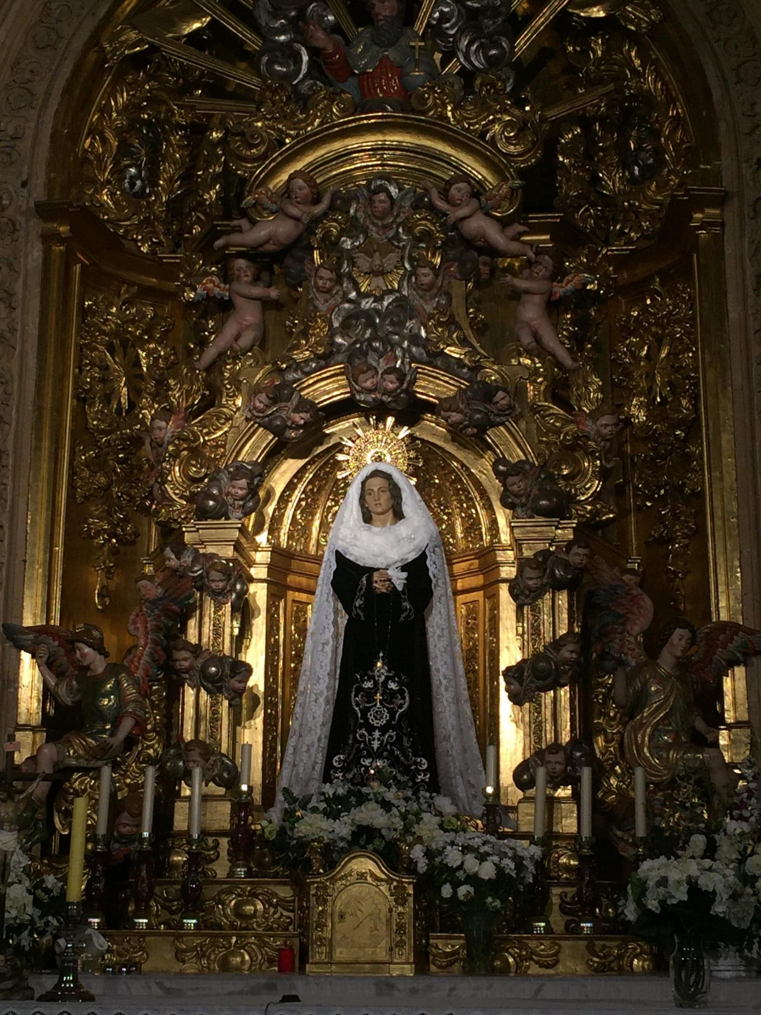 Soledad Salamanca
