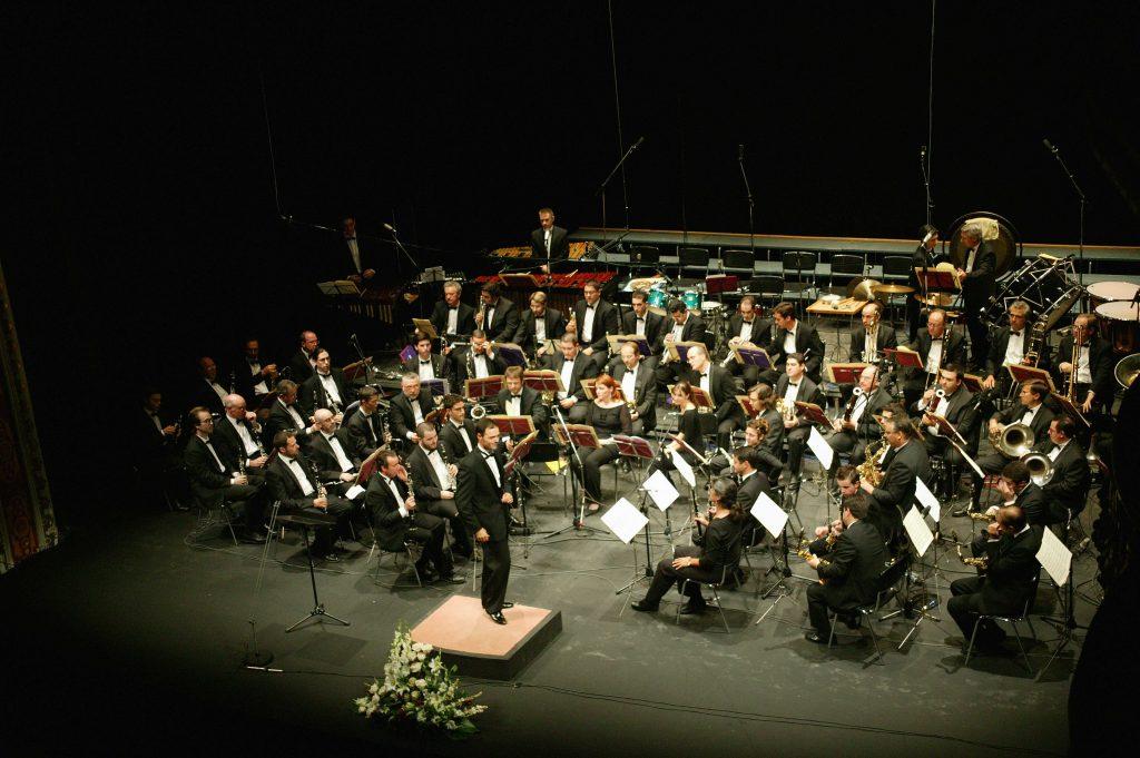 Banda Sinfónica Municipal de Sevilla
