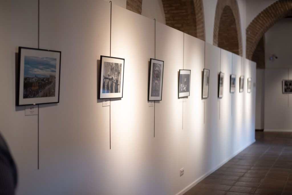 Exposición Diputación de Córdoba